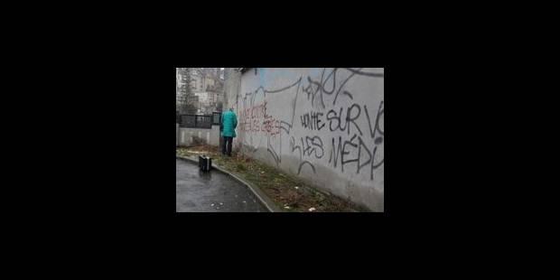 A Ixelles, jeter son mégot sur le trottoir peut coûter cher - La Libre