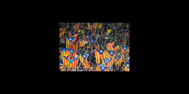 Flandre, Catalogne, Ecosse : où va le nationalisme ? - La Libre