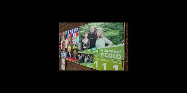 Le nouveau mayorat surprise d'Ecolo - La Libre