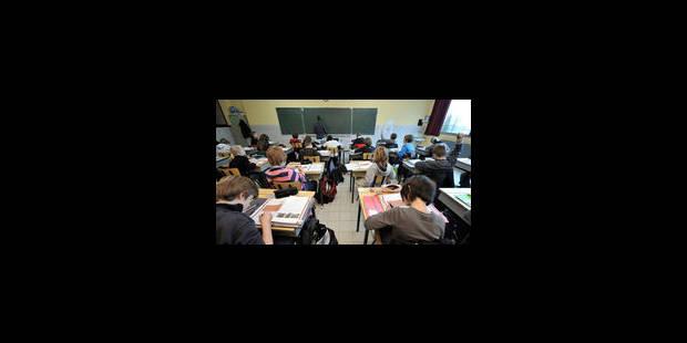 Périphérie : Décret inscription, quel impact sur les votes cdH? - La Libre