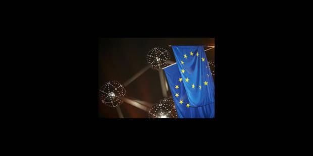 UE: Et la Belgique dans tout ça? - La Libre