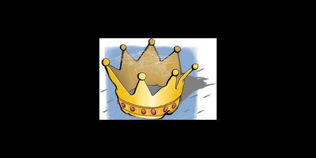 Et si Albert II devait être le dernier monarque belge? - La Libre