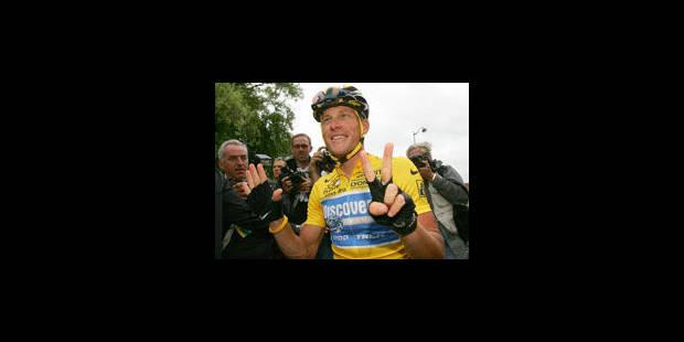 Combien va devoir rembourser Lance Armstrong? - La Libre