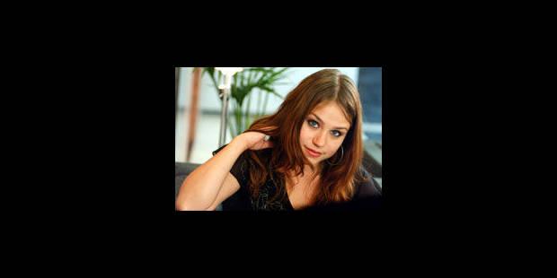 Emilie Dequenne nommée comme meilleure actrice européenne de 2012 - La Libre