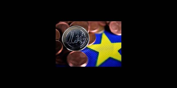 Zone euro: peu d'amélioration avant 2014 - La Libre