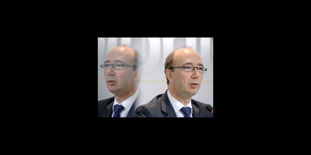 Cwape : l'inertie wallonne condamnée - La Libre