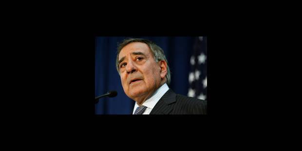 """Le Pentagone maintient sa """"confiance"""" envers le général Allen - La Libre"""