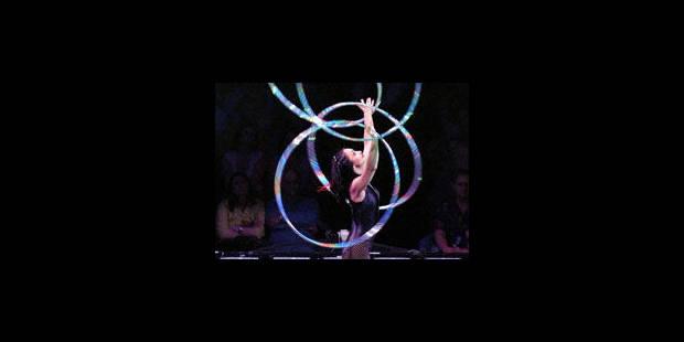 Maison close pour le cirque ? - La Libre