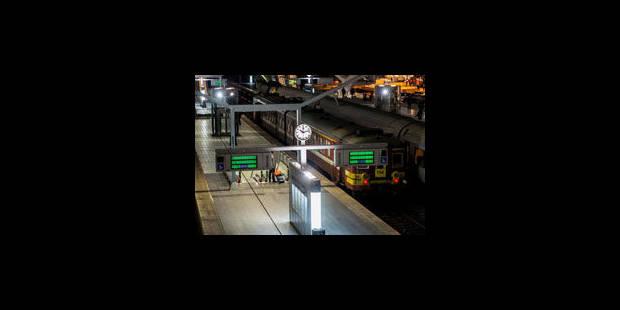 SNCB et TEC revoient leurs tarifs - La Libre