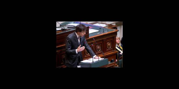 La Belgique a conservé les clés de son avenir, selon le Premier ministre - La Libre