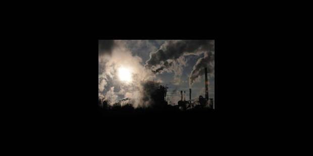 Le Gouvernement wallon adopte le décret climat - La Libre