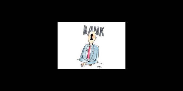 Le secret bancaire en question(s) - La Libre