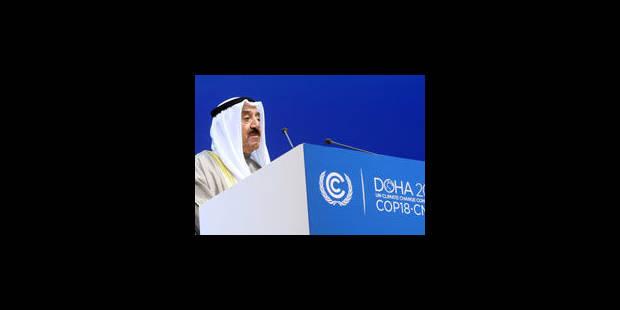 "Les principaux points de la ""passerelle"" de Doha - La Libre"