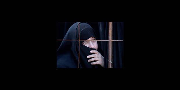 Faut-il interdire le parti Islam? - La Libre