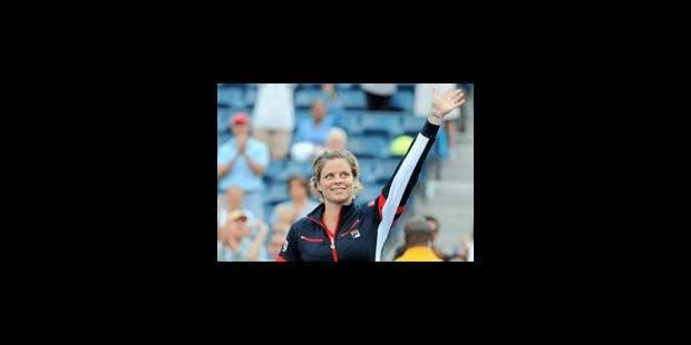 """Venus Williams: """"Une époque dorée où deux soeurs et deux Belges régnaient sur le tennis"""" - La Libre"""