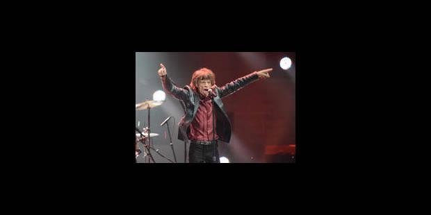 Concert historique à New York pour les sinistrés de Sandy - La Libre