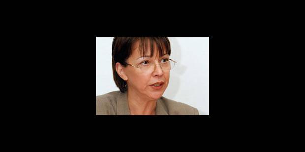 Martine Jacques n'est plus - La Libre