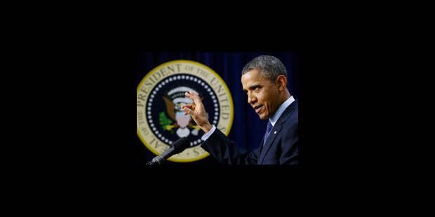 USA: Président cherche ministres - La Libre