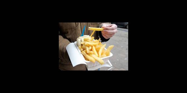 Belge ou française? Le mystère des origines de la frite persiste - La Libre