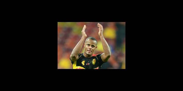 Quatre Belges parmi les cent meilleurs footballeurs au monde - La Libre