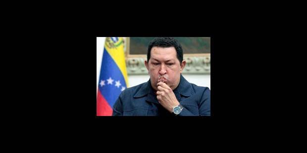 Le gouvernement vénézuélien accuse opposition et médias de tenter de déstabiliser le pays - La Libre