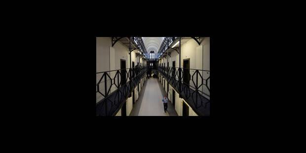 """Le personnel médical des prisons en """"pré-alerte de grève administrative"""" - La Libre"""