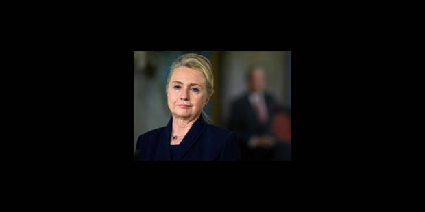 Hillary Clinton, le retour - La Libre