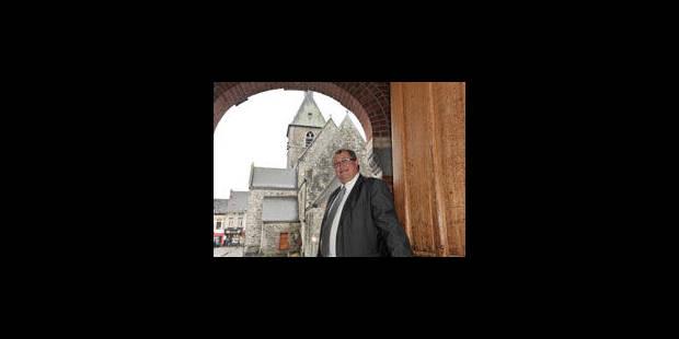 Januth et son rêve de gosse - La Libre