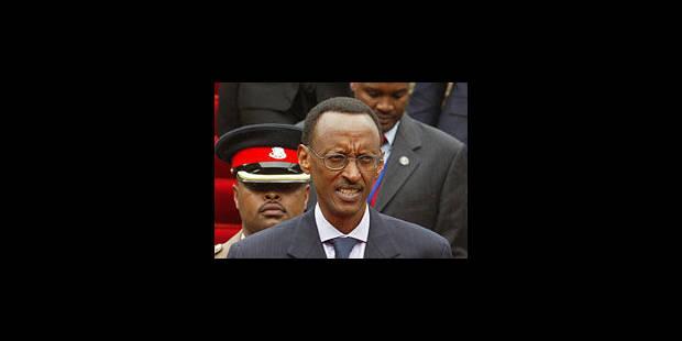 Rwanda: Révélations inédites autour de la mort de deux gendarmes français - La Libre