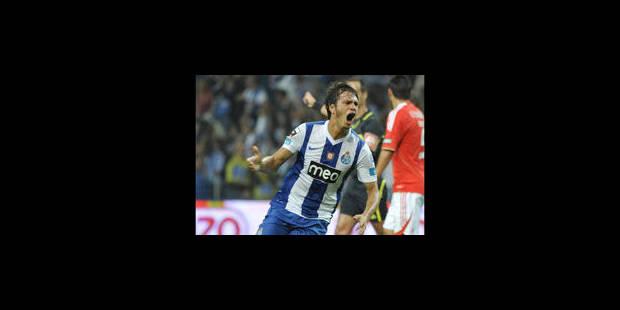 Le FC Porto va déposer plainte à la Fifa contre Anderlecht - La Libre