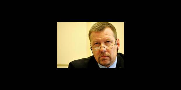 Polémique: appel à la délation du procureur d'Anvers - La Libre