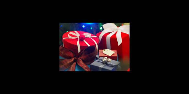 Les drôles de cadeaux offerts à la famille royale britannique... - La Libre