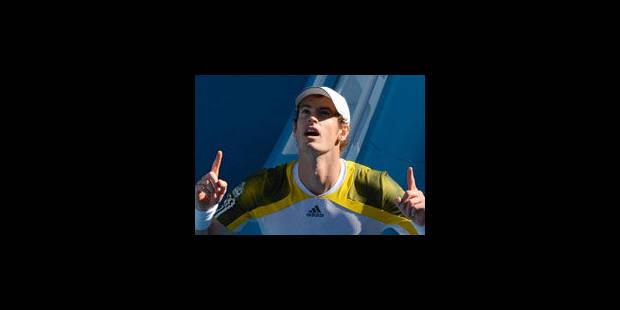 Murray défend Nadal après les déclarations de Rochus - La Libre