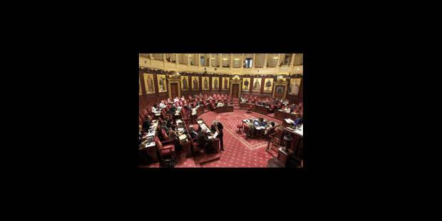 Déportation des juifs: la responsabilité de l'Etat belge reconnue à l'unanimité - La Libre