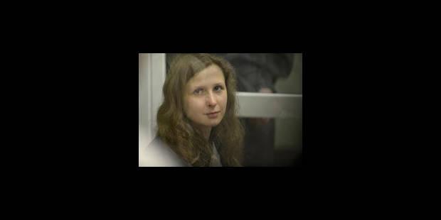 """""""Le système pénitentiaire russe forme une mentalité d'esclave"""" - La Libre"""