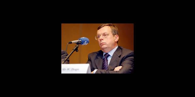 Woluwe-Saint-Pierre: Rejet du recours introduit par Willem Draps - La Libre