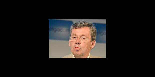Didier Bellens rappelé à l'ordre, sans plus - La Libre