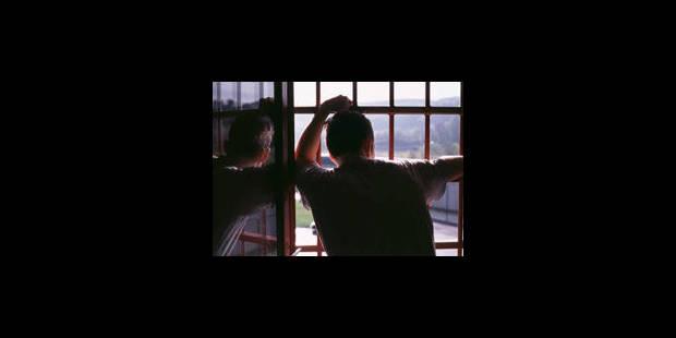 Les libérations conditionnelles durcies - La Libre