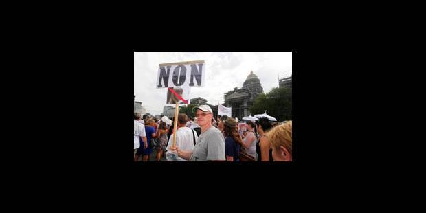 Edito: Dutroux, un barnum sans intérêt - La Libre