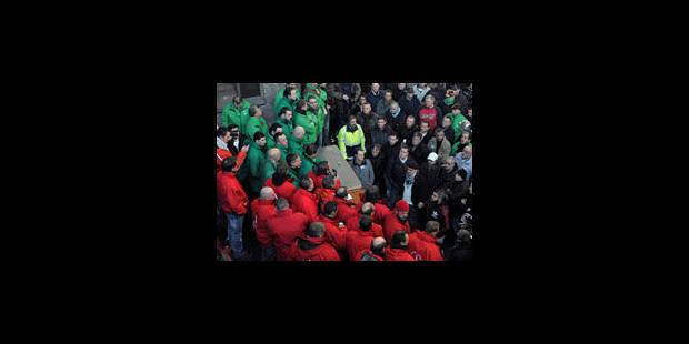 ArcelorMittal: en croisade pour plus de solidarité - La Libre