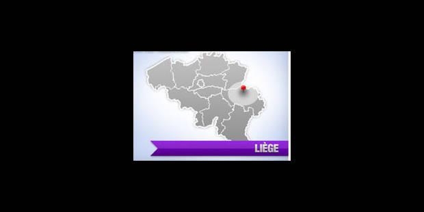 Une personne décède dans un incendie à Trooz - La Libre