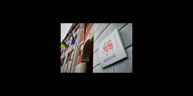 La Wallonie, championne nationale de la reprise économique - La Libre