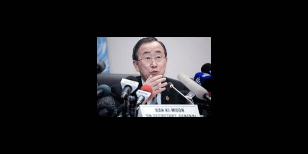 Corée du Nord: Réunion d'urgence à l'ONU ce mardi - La Libre