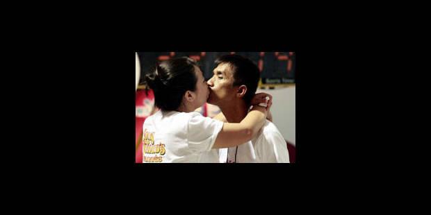 Thaïlande: top départ pour le plus long baiser du monde - La Libre