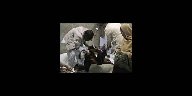 Pakistan: 81 morts dans un attentat à la bombe contre les chiites - La Libre