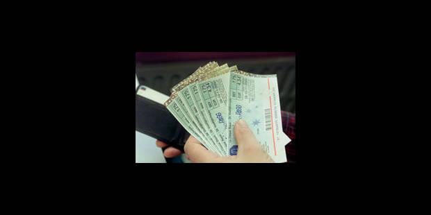 La durée de validité des chèques repas allongée - La Libre