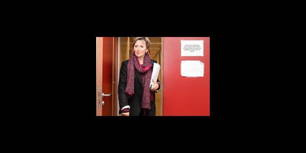 Ecole: le projet de Simonet recalé - La Libre