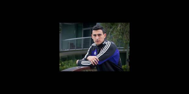 Suarez reste à Anderlecht - La Libre