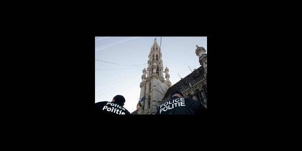 L'incitation indirecte au terrorisme sera punie - La Libre