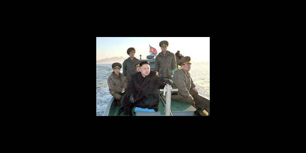 La Corée du Nord sait où frapper en cas de conflit - La Libre